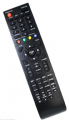 Bush TV Remote Control - BTVD91216B